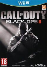 Call of Duty Black Ops II WIIU - totalmente in italiano