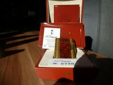 """ST-Dupont Soubreny  Chinalack-Oscuro Maduro in OVP """"TOP"""""""
