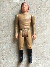 Vintage Battlestar Galactica Lt. Starbuck Action Figure 1978 Mattel