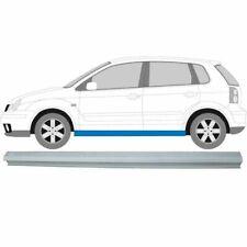 Volkswagen Polo 9N 3/5 Tür 2001-2009 Schweller Reparaturblech / Links