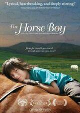 Horse Boy 0795975112536 With Temple Grandin DVD Region 1