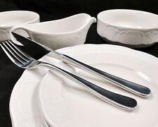 """Lebrun Cubiertos - 2 piezas juego de cuchillos """"Panama"""", 5mm, 18/0 acero inox."""