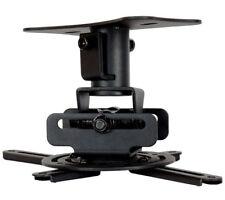 Optoma OCM818B-RU Projector Ceiling Mount (Black)  Free UK Delivery DP2
