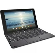 RCA 10 Viking Pro - Quad Core HD Android 5.0 Tablet With Keyboard
