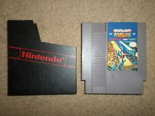 Bionic Commando (Nintendo Entertainment System, 1988)