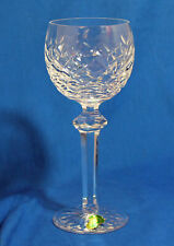 Waterford Crystal Stemware no box Powerscourt Wine Hock