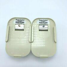 Physio Control Lp10 11 12 Pediatric Defib Paddles Attachment