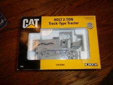 ERTL CAT Holt 2-Ton Track-Type Tractor