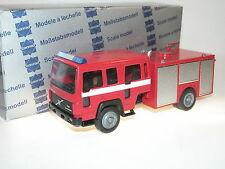 Conrad 45104, Volvo FL 6 Feuerwehr, 1:50, in Originalverpackung