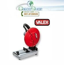 Troncatrice per ferro 2000W 355mm Valex - TM 410