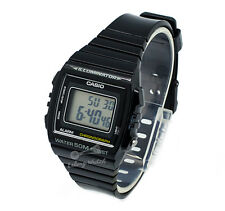 -Casio W215H-1A Digital Watch Brand New & 100% Authentic