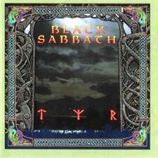 Tyr by Black Sabbath (CD, Sep-1990, I.R.S. Metal (U.S.))