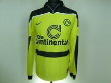 Borussia Dortmund Cup Shirt football shirt 1997 - 1998 BVB Soccer Jersey Size L
