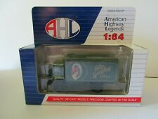AHL American Highway Legends Kelly Springfield Tires Truck 1:64 scale