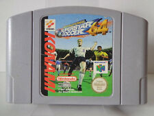 N64 Spiel - International Superstar Soccer 64 (PAL) (Modul) 10635544