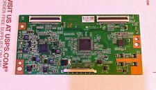 Hisense T-Con Board Part # LTDN46V86US