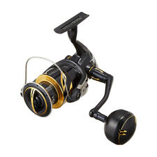 Shimano Stella SW 4000HG Agua Salada Pesca Spinning Reel C/Modelo 2020