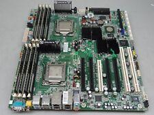 HP xw9400 Workstation 484274-001 Motherboard W/ 2x AMD 2.2GHz 8GB RAM #TQ1661