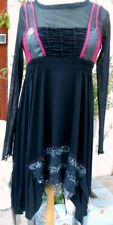 robe la mode est a vous LMV taille 34 36  modele * FORTRESS *  s/étiquette noir