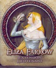 EDGE FFG DESCENT SECONDE EDITION 1 BLISTER ELIZA FARROW