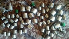 40 mallard duck bands 18 goose bands and 3 green reward duck band goose band