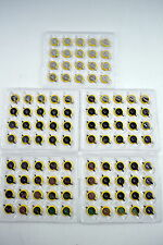 Lot of 120 CR2025 Save Batteries Game Boy Pokemon Red Blue Crystal Gold Silver
