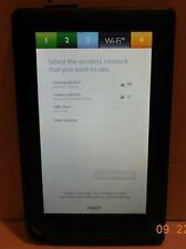 """Barnes & Noble NOOK BNRV200 Color eReader 7"""" Display 8 GB Wi-Fi Silver"""