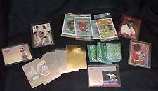 Collection Baseball Cards 1991 92 93 Cal Ripken Kellogg's Corn Flakes Stargell