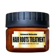 50% OFF! Advanced Molecular Hair Roots Treatment Hair Return Bouncy Original NEW
