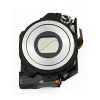 Lente Zoom Camara Compacta Sony DSC-W530 Plata Usado