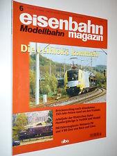 eisenbahn magazin     - Ausgabe Juni 2003 -         X(EK-41)X