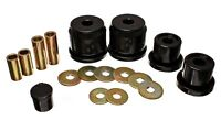 Suspension Control Arm Bushing Kit Rear Energy 16.3112G fits 92-01 Honda Prelude