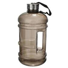 Black BPA-free plastic Bicycle Water Bottles and Cages