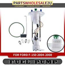 Fuel Pump Module Assembly for Ford F-150 2004-2008 V8 4.6L V6 4.2L 5.4L E2436M