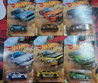 Hot Wheels Backroad Rally series  Choise/Choix lot ou à l'unitè ( N27)