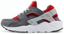 Scarpe da ginnastica grigi marca Nike per donna air huarache