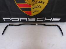 PORSCHE 911 991 gt3 r RS Estabilizador eje trasero 99133370180