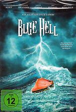 DVD NEU/OVP - Blue Hell - Melissa Joan Hart, Jonathan Brandis & Susan Sullivan