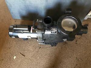 Jandy 2HP pulse plus in ground pool pump