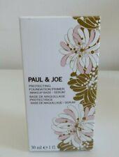 PAUL & JOE - PROTECTING FOUNDATION PRIMER (MAKEUP BASE SERUM) 30ml - 02 - SPF50+