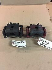 #C- 95-98 Nissan 240sx S14 OEM front Left & right brake calipers x2 Kouki Zenki