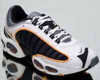 Nike Air Max Tailwind IV Mens Metro Grey Casual Lifestyle Sneakers AQ2567-001
