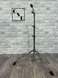 TAMA RoadPro Straight Cymbal Stand Double Braced Heavy Duty / Hardware #ST034