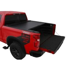 Roll-N-Lock BT224A Truck Bed Cover For 2019 Chevrolet Silverado 1500 6'6""