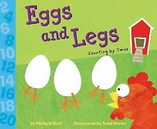 Eggs and Legs: Counting by Twos Know Your Numbers