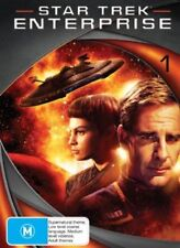 STAR TREK ENTERPRISE : SEASON 1 : NEW DVD