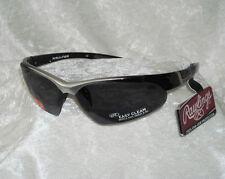 NEW GENUINE RAWLINGS Adult Half-Rim Sport Sunglasses - BASEBALL/ SOFTBALL/GOLF