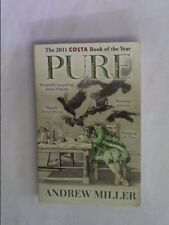 Pure, Andrew Miller, Very Good