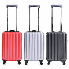 Spinner (4) Hard Heavy-Duty Up to 40L Suitcases