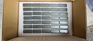 105 Stück (!) LC-Display Varitronix VI-301-DP-RC-S, reflektiv, ohne Controller